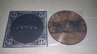 [LP] INFERNAL WAR - Axiom PIC LP