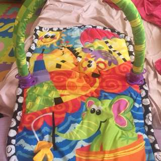 Playgro Play Gym Mat