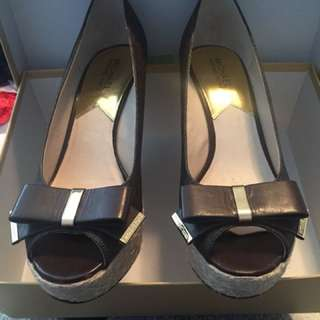 Michael Kors Wedge Size 10