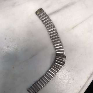 Old watch chain (man)