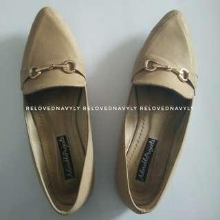 Mandy Point Flatshoes