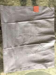Lululemon non-slip towel for yoga