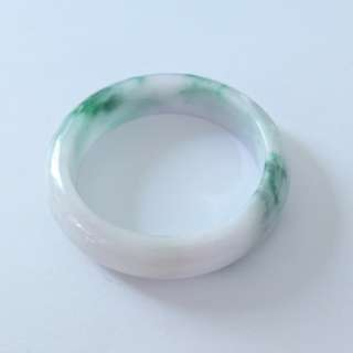 Natural Grade A Jadeite Bangle