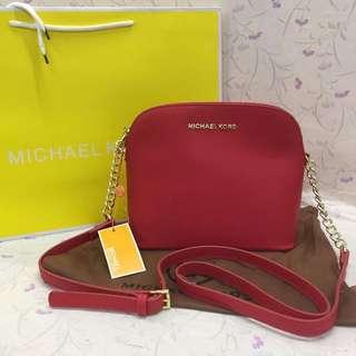 Re-stock! Authentic Michael Kors Sling Bag