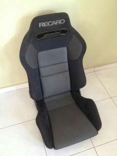 Recaro ASM Limited 2