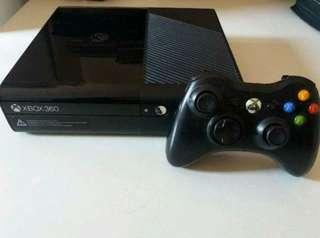 Xbox360e Original