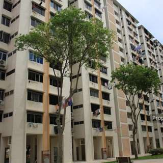 503 Bedok North Street 3 HDB 3-Room