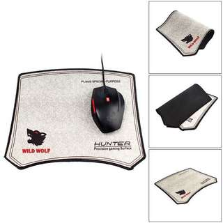 Hunter Wild Wolf Gaming Mouse