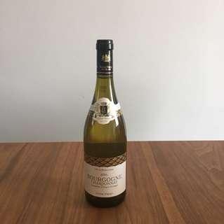 法國白酒 Bourgogne Chardonnay