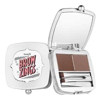 Benefit brow zings eyebrow shaping kit in shade 2