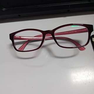 Anti radiation eyeglass ..super nice po talaga & I bought a price of 3800 at Acebedo optical clinic .