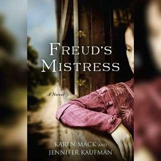 Freud's Mistress by Karen Mack, Jennifer Kaufman