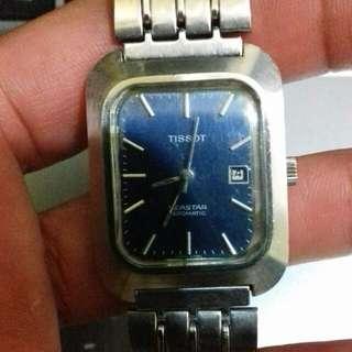Jam tangan TISSOT VITANGE
