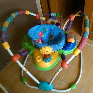 Baby Eisntein Activity Jumper