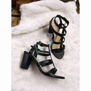 Block Heels 2.0