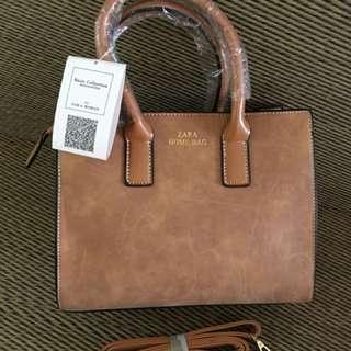Original Zara home bag
