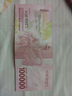 Birthday money 7-5-07
