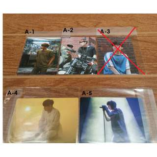 ON HAND INFINITE RALLY III PC (EACH)