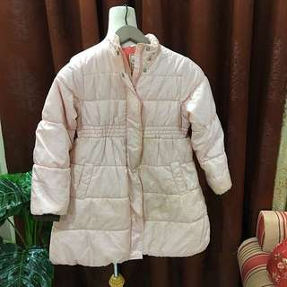 Kids Winter Coat saiz 130