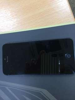 Preloved iPhone 5