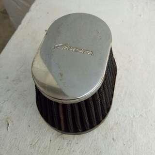 Simota open pod filter