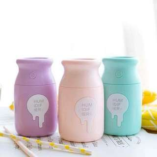 Air Humidifier Baby Bottle