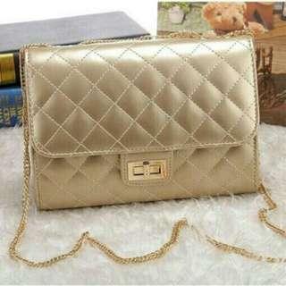 FJ-Kitie Mini Chloe Bag