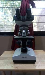 Quantum (brand) Microscope