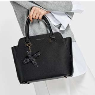 100% Authentic Charles & Keith New Design 2018