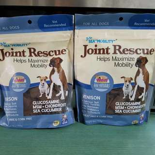 Pet Supplement For Joints