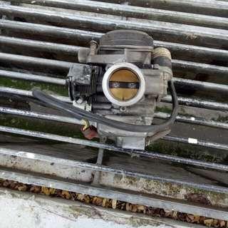 Carburetor CVK for Gilera VXR/ST200