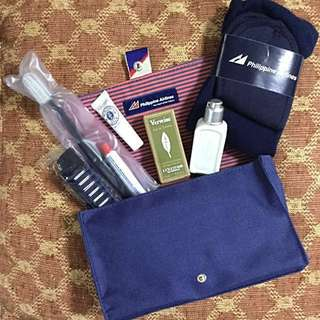 FREE NCR Delivery- L'Occitane Amenity Kit
