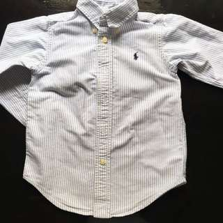 💯% Authentic Ralph Lauren shirt
