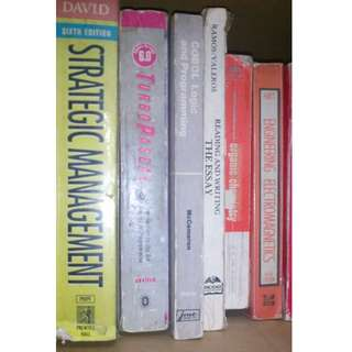 Engineering, Medical Books