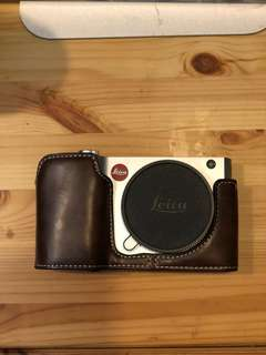 Leica T camera body only