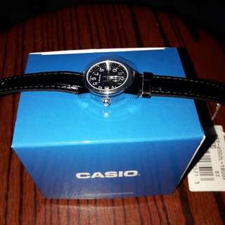 Authentic Casio Womens Watch LTP-V002L-1BUDF
