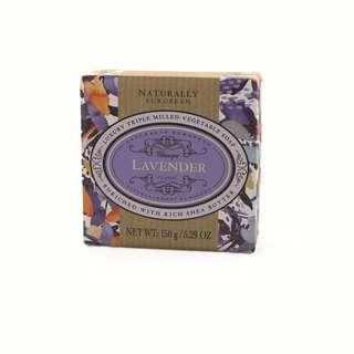 Naturally European Lavender