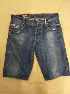 Bershka sicko denim jeans 30'