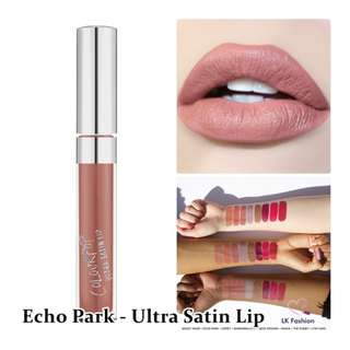 💕 Instock 💕 Colourpop Ultra Satin Lip 💋 Echo Park 💋
