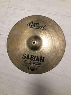 """Sabian Drum medium thin crash 16""""/41cm"""