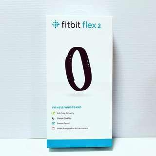 BNIB Fitbit Flexi 2 - BLACK