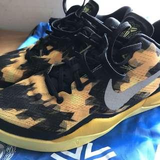 Nike Kobe 8 GS