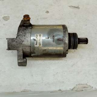 Gilera Starter Motor