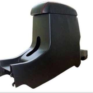 myvi/alza arm rest - plastic