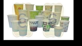 Paper Cup Paper Bowl