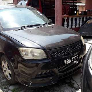 Saga blm auto 2008 cash n carry