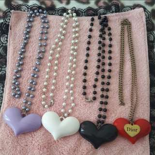 🆕👍Any 2 For $10 Chic Necklaces👍🆕
