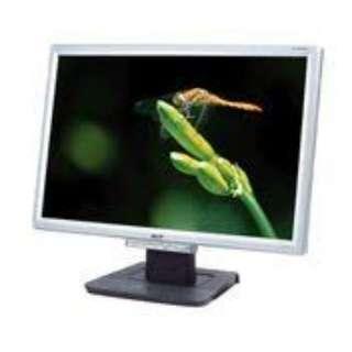 "Acer 19"" Monitor Model AL1916W"