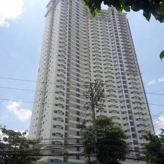 "Accessible RFO condo in mandaluyong  ""vista shaw condo"""