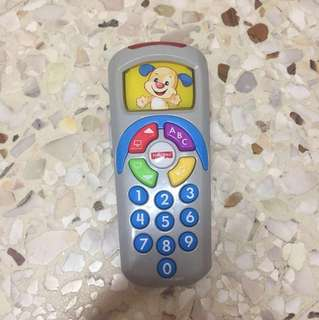 Fisher-Price Laugh & Learn™ Puppy's Remote